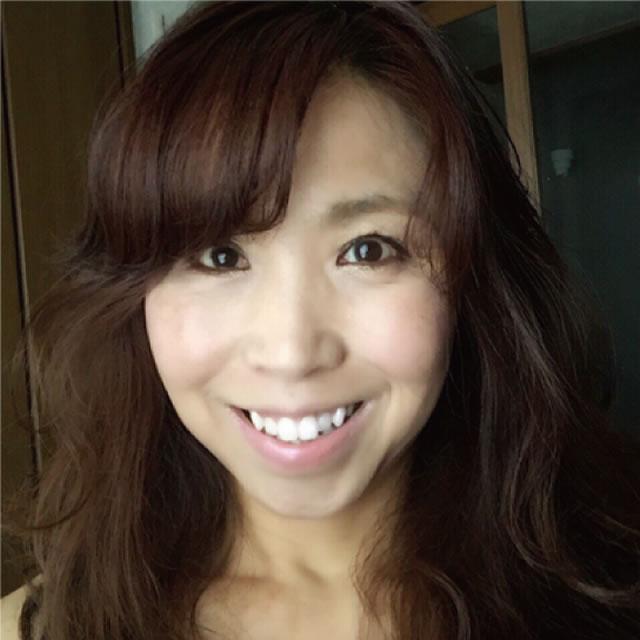 女性|オリジナル似顔絵名刺|オリジナル似顔絵イラスト