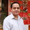 インド・ネパール料理店 オーナー ヂラ ラム ニューレ 様
